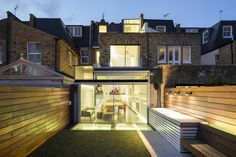 Gallery of GC House / YourArchitectLondon - 1