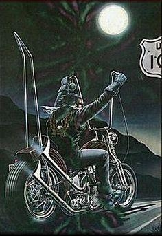 Nite Rider   Flickr - Photo Sharing!
