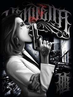Top Canvas Designs Art Wallpaper Images for Womens Chicano Art Tattoos, Chicano Drawings, Body Art Tattoos, Gangster Tattoos, Aztecas Art, Abstract Art Images, Cholo Art, Lowrider Art, Desenho Tattoo