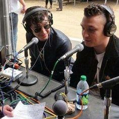 Arctic Monkeys Ghost Cookies, Matt Helders, Weekend Film, Monkey 3, Music Genius, The Last Shadow Puppets, Vampire Weekend, Alex Turner, The Clash