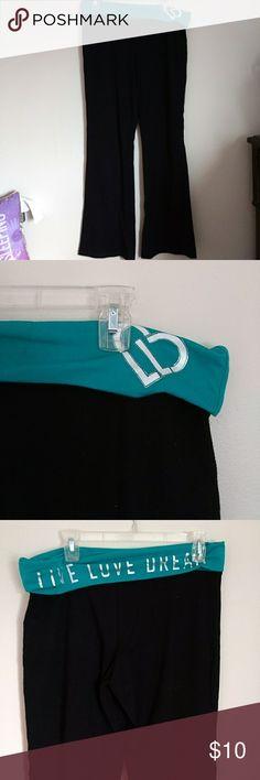 Aeropostale LLD 2 Pack of Yoga Pants GUC Aeropostale LLD 2 Pack of Yoga Pants GUC Aeropostale Pants