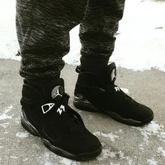 cheap for discount 54a9f 49136 Jordan 8 retro chrome my pair