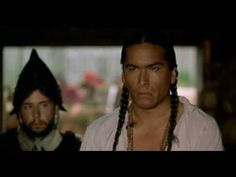 ▶ My last video about Eric Schweig - YouTube         Movie-- Squanta, Warriors Tale