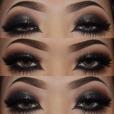 Everyday Night Makeup / Best LoLus Makeup Fashion