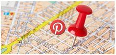 pin it button on image mouse over hover Web Design, Blog Design, Blogger Blogs, Pinterest Pin, Blog Love, Blog Images, Social Media Tips, Just In Case, Real Estate Tips