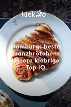 Hamburg Food, Restaurant Hamburg, Hamburg Guide, Cafe Bar, Breakfast, Travelling, Desserts, Holidays, Random