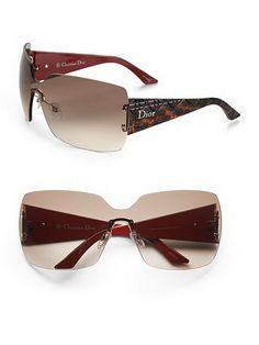 CHRISTIAN DIOR Sunglasses                                                                                                                                   ✺ꂢႷ@ძꏁƧ➃Ḋã̰Ⴤʂ✺