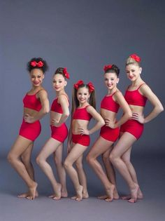 Dance Moms Season 4.5 promo pic Please have a look at all my other dance mom pics!