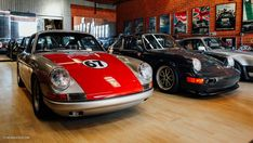 Magnus Walker On All Cars (Not Just Porsche), Life, The Universe & Everything • Petrolicious