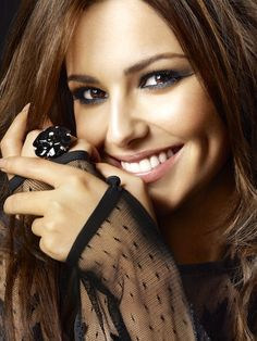 Cheryl Cole <3 I so wish she had stayed on The X Factor
