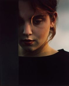 Untitled 1985/86, (1985-1986), Untitled 1985/86 by Bill Henson :: The Collection :: Art Gallery NSW