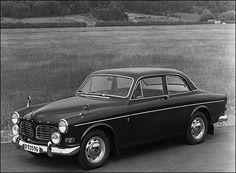 1967 Volvo P130