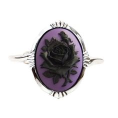 Cameo ring!