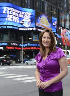 EW YORK (WABC) --  We have some sad news to share with you about our Eyewitness News family.  Lisa Colagrossi, Eyewitness News reporter, anchor, wife and mother, has died at age 49.  Lisa suffered a brain hemorrhage while returning from covering a story Thursday morning.  Thursday seemed like just another morning, with Lisa Colagrossi doing what she did so well, reporting live from the scene. She was an amazing reporter, committed to Eyewitness News. She was dedicated to telling a story with…