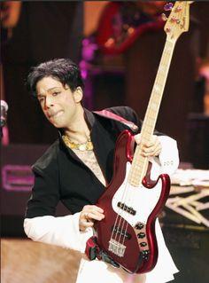 Prince - NAACP Awards Performance 2005