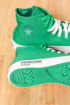 separation shoes 9c716 04c4f tenis PANTONE Ropa De Color Verde, Zapatos Verdes, Botas, Tenis Tacon, Tenis