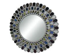 Espelho Arco-Íris - 89cm