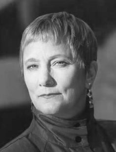Anita Borg (1949-2003), computer scientist and founder of the Institute of Women and Technology