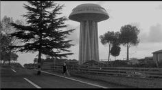 M. Antonioni - L'eclisse