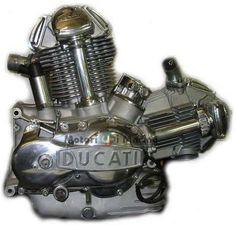 Ducati Round