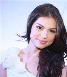 Filipina Philippines Stephanie Cute Filipino Teen