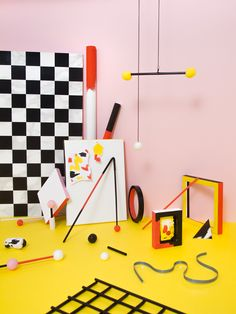 Cocolia, up-and-coming Barcelona-based art directors