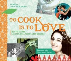 Chef John Verlinden tells the story-behind-the-story of his cookbook To Cook Is To Love; he offers party planning tips and new chef advise.
