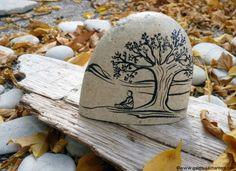 Mon arbre méditation