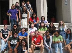 The Girl Scout Leadership Institute (GSLI) is coming to Richmond, Virginia on June 28-30, 2013. Girl Scouts entering the 11th or 12th grade in the Fall of 2013 are encouraged to join us for a weekend of insight, learning, and fun while experiencing life on campus!
