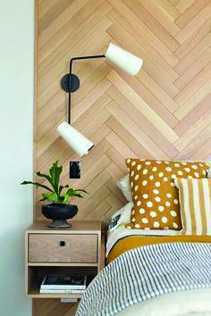 Trendy bedroom wall decor for men headboards Small Room Bedroom, Trendy Bedroom, Bedroom Colors, Home Decor Bedroom, Modern Bedroom, Bedroom Wall, Diy Bedroom, Bedroom Ideas, Small Rooms