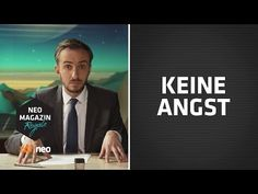 POL1Z1STENS0HN a.k.a. Jan Böhmermann - Ich hab Polizei (Official Video) | NEO MAGAZIN ROYALE ZDFneo - YouTube