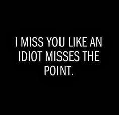 Yep. More
