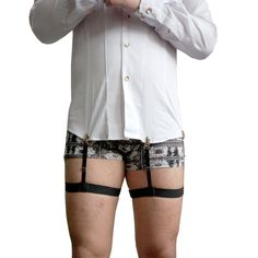 Мужская Рубашка Остается Подвязки Нейлоновый Регулируемый Рубашка Владельцев Увеличение Сопротивления Ног Пояс Мужчины Рубашка Подвязки Держатель Бизнес-Подтя�