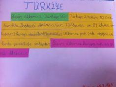 Şebnem'in Sınıfı: Paragraf Yazıyoruz Boarding Pass, Travel, Viajes, Destinations, Traveling, Trips
