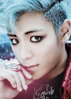 Bigbang 522276888009751075 - TOP (Choi Seung Hyun) ♡ Source by boubouamber Taemin, Shinee, Daesung, Vip Bigbang, Top Fantastic Baby, Kyungsoo, Snsd, Yoona, Baby Baby