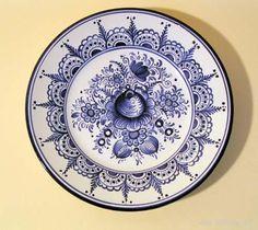 Modranská keramika