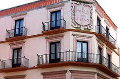 Hotel San Diego, Guanajuato, Guanajuato - Ubicado en el centro histórico, turístico y comercial