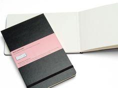 Moleskine Pocket Watercolour Notebook { 13 @ jennibick }