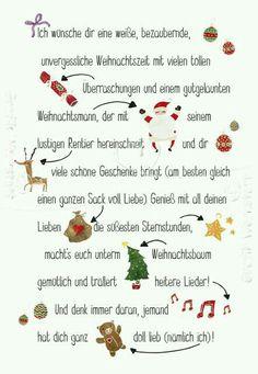 Weihnachtszeit  C B Es Gibt Zwar Schon Viele Bucher Wieses Aber Vielleicht Findet Je Poesie