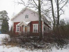 Myydään Omakotitalo Yli 5 huonetta - Sastamala Maso Korkeenojantie 21 - Etuovi.com 9933854