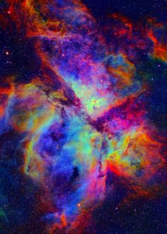 Amazing universe! Supernova