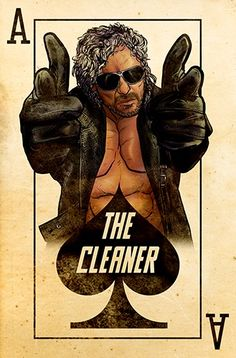 The Cleaner Kenny Omega