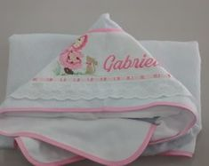 Hooded Bath Towels, Crib Sheets, Diapers, Dressmaking