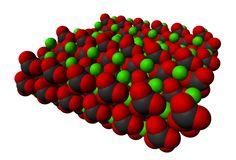 Calcium 3D Carbonate | http://bestwallpaperhd.com/calcium-3d-carbonate.html
