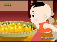 Fun Chinese for Kids 孔融让梨(HONGEN EDUCATION).flv
