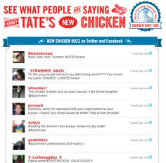 """Community """"in the wild"""" - Domino's Pizza is one to watch"""