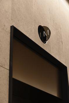 Storefront Signage, Door Signage, Office Signage, Wayfinding Signage, Signage Design, Australian Interior Design, Interior Design Awards, Environmental Graphic Design, Environmental Graphics