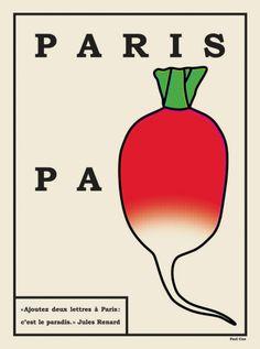 Paul Cox   Fête du graphisme - #Paris 2014@leampt