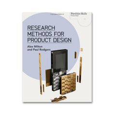 This book provides the reader with a comprehensive, relevant, and visually rich insight into the world of research methods specifically aimed at product designers. It includes practical case studies and tutorials that will inform, inspire and help you to conduct product design research better. Product designers need a comprehensive understanding of research methods as their day-to-day work routinely involves them observing people, asking questions, searching for information, making and…