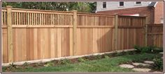 Crewy How Much Does A Privacy Fence Cost